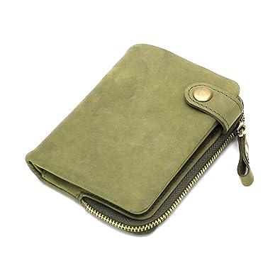 4f023948c089 Amazon   日本製 Folieno(フォリエノ) 財布 【U字型ファスナー 小銭入れ ...