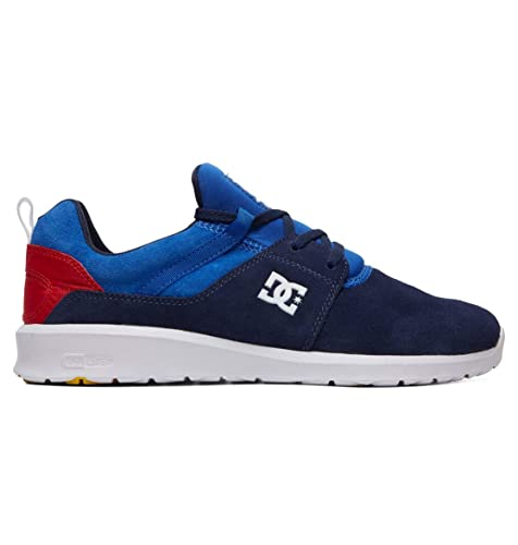 DC Shoes, Heathrow SE M Shoe - Zapatillas para Hombre: DC Shoes: Amazon.es: Zapatos y complementos