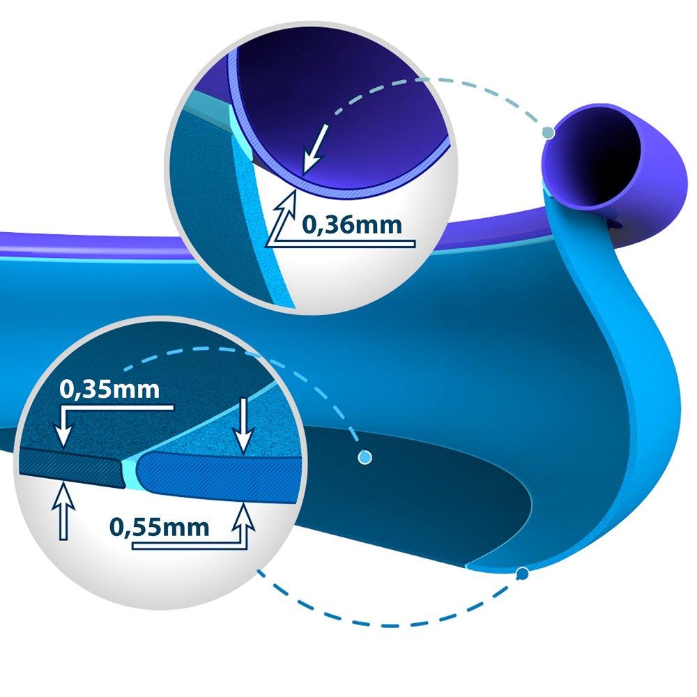 Calcular metros cubicos piscina redonda simple dibujo de for Calcular litros piscina