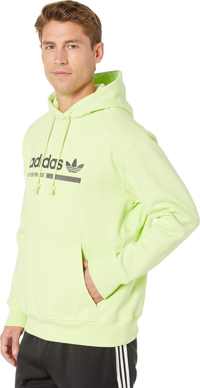 1dbc097d6e9 adidas Originals Mens Kaval Graphic Hoodie at Amazon Men's Clothing store: