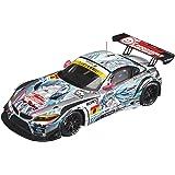 レーシングミク 2012 ver. 1/43 GSR 初音ミク BMW 2012 開幕ver. (1/43 レジン製塗装済み完成品ミニカー)