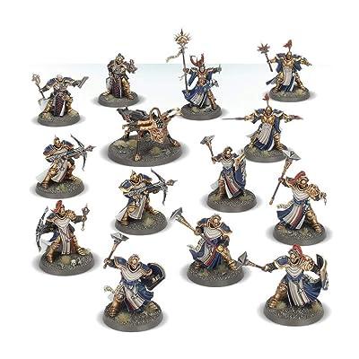 Games Workshop Warhammer Age of Sigmar: Tempest Souls: Toys & Games