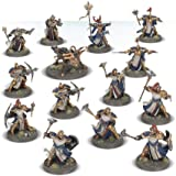 Games Workshop Warhammer Age of Sigmar: Tempest Souls
