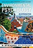 Environmental Psychology, , 0470976381