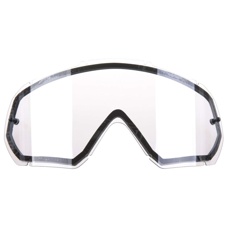 ONeal Ersatz Glas Doppel Scheibe B-Zero Goggle Moto Cross MX DH Downhill Brille