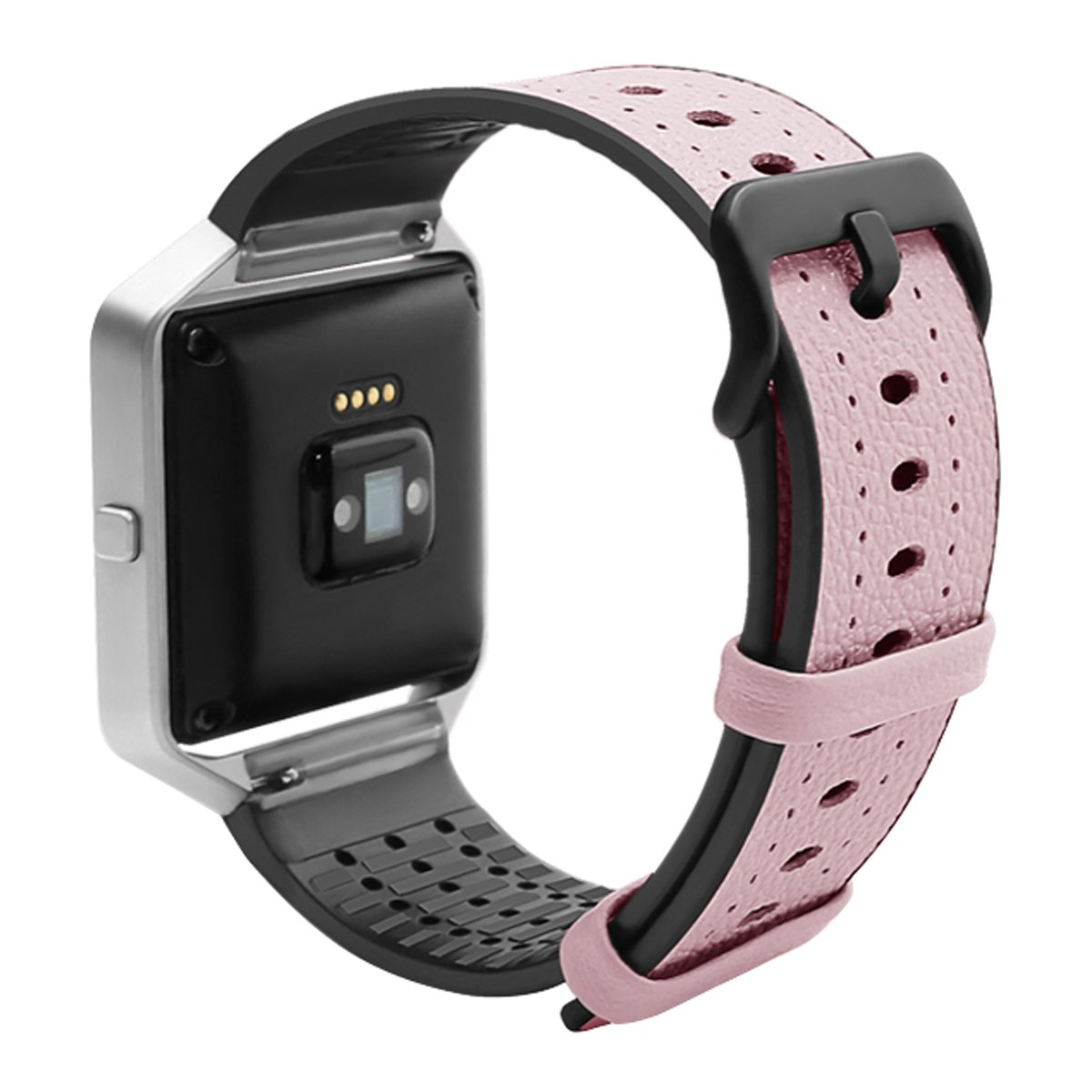 Amazon.com: for Fitbit Blaze Bands Smartwatch Genuine ...