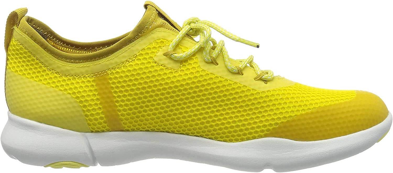 Geox U Nebula X A, Zapatillas para Hombre: Amazon.es: Zapatos y ...