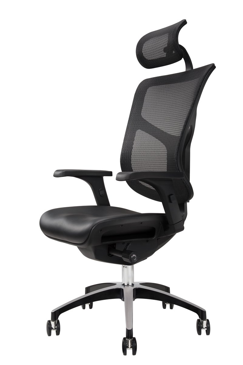 j3人間工学Chair by Upliftデスク(ブラック)   B07D3BFX4H