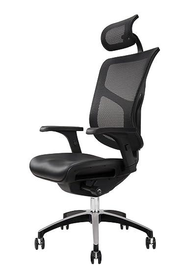 timeless design d1e08 19c16 UPLIFT Desk - J3 Ergonomic Chair (Black)
