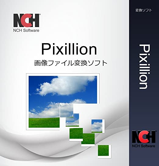 Amazon.co.jp: Pixillion画像フ...
