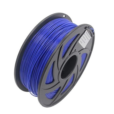 ACAMPTAR Filamento De Abs Material De La Impresora 3D ...