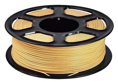 WSHZ PLA filamento de Impresora 3D, filamento Multicolor ...