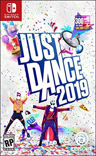 Just Dance 2019   Nintendo Switch Standard Edition