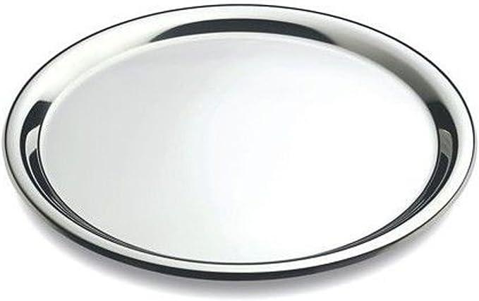 Lacor 14136 Plateau Limonadier Inox Garinox 36 cm