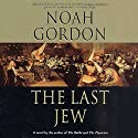 The Last Jew Audiobook by Noah Gordon Narrated by Phillip Church