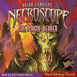 Necroscope #2: The Plague-Bearer Audiobook