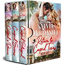Return to Cupid, Texas Series Box Set: Books 1-3
