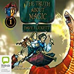 The Truth About Magic | Dave Luckett