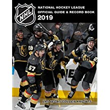 National Hockey League Official Guide & Record Book 2019 (National Hockey League Official Guide an)