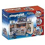Playmobil My Secret Play Box, Police Station