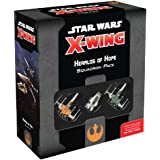 Fantasy Flight Games Star Wars X-Wing: Heralds of Hope Squadron Pack (SWZ68)