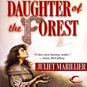 Daughter of the Forest Hörbuch