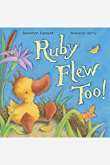 Ruby Flew Too! Paperback