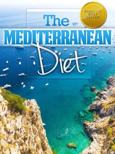 The Mediterranean Diet - Be Healthy the Greek Way