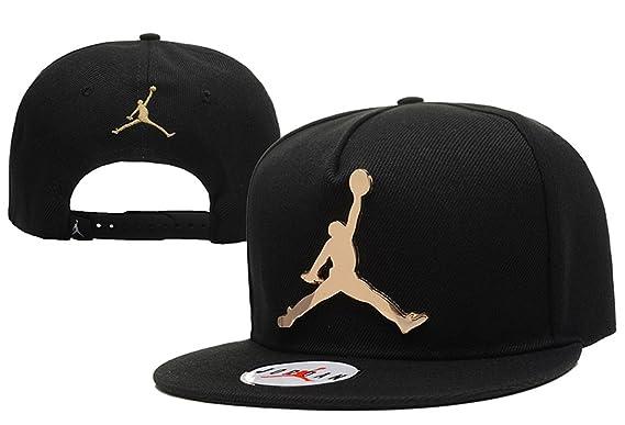0daca32276cc2a good size 40 0fd3a 54727 jordan metal logo hyst eresen fedora trilby hat  black with gold