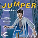 Jumper Audiobook by Steven Gould Narrated by MacLeod Andrews