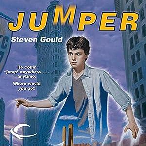 Jumper Audiobook