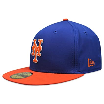 buy online 98b1a ee787 ... sale new york mets new era 2018 on field prolight batting practice  59fifty fitted hat 4ca13