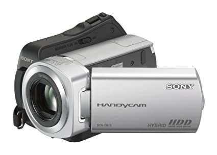SONY HANDYCAM DCR-SR45 DRIVER WINDOWS