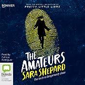 The Amateurs | Sara Shepard