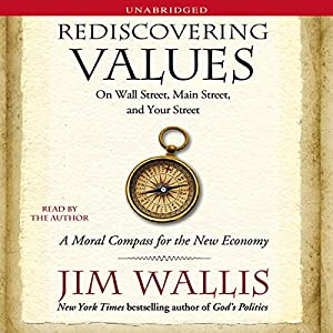 Rediscovering Values Audiobook