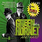 The Green Hornet and Kato |  The Green Hornet, Inc