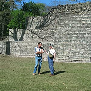 Copan Mayan Cultural Center, Honduras Radio/TV Program