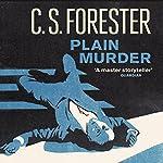 Plain Murder | C. S. Forester