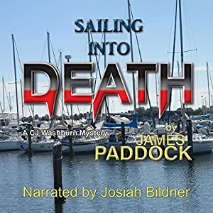 Sailing into Death Audiobook