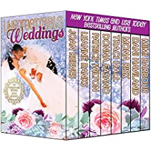 Unforgettable Weddings - Joyful Memories (The Unforgettables Book 8)