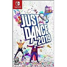 Just Dance 2019 - Nintendo Switch Standard Edition