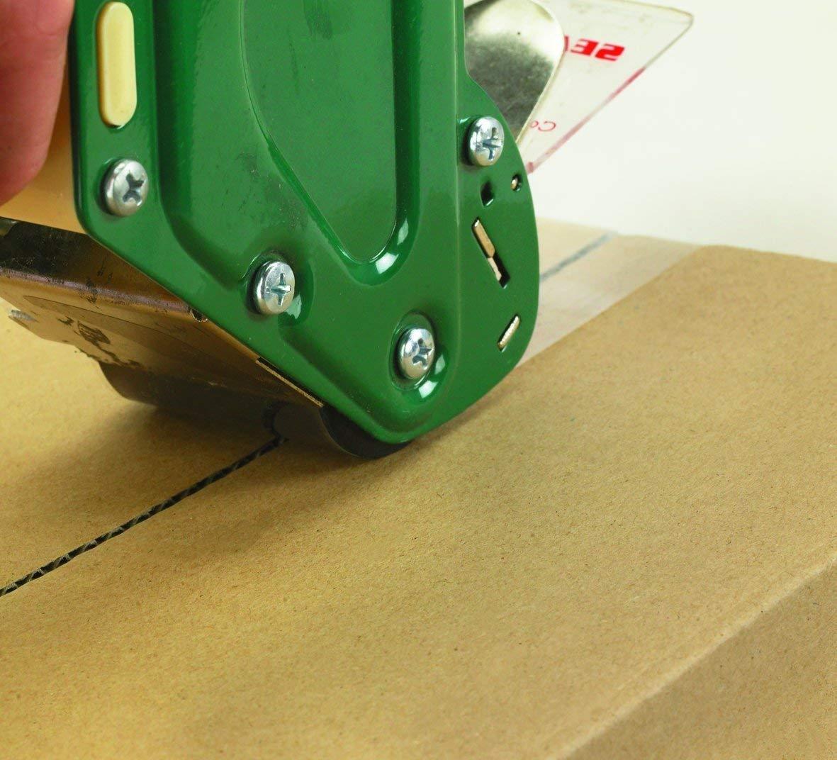 Cajas de Mudanza y Env/íos Postales Pack de 12 Cajas de Cart/ón 60x40x40cm Alta Calidad Resistente-Color Marr/ón