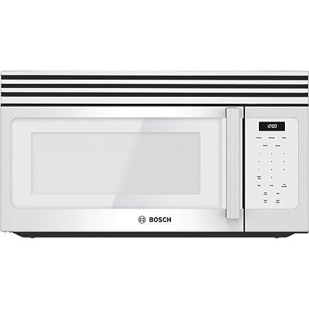 Bosch HMV3022U Integrado 45L 1000W Blanco - Microondas ...