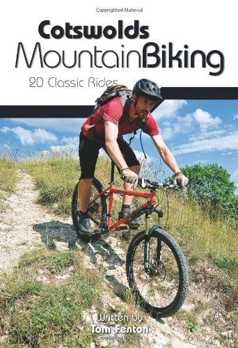 Orange Fenton Tree (Cotswolds Mountain Biking: 20 Classic Rides by Tom Fenton (2010-01-01))