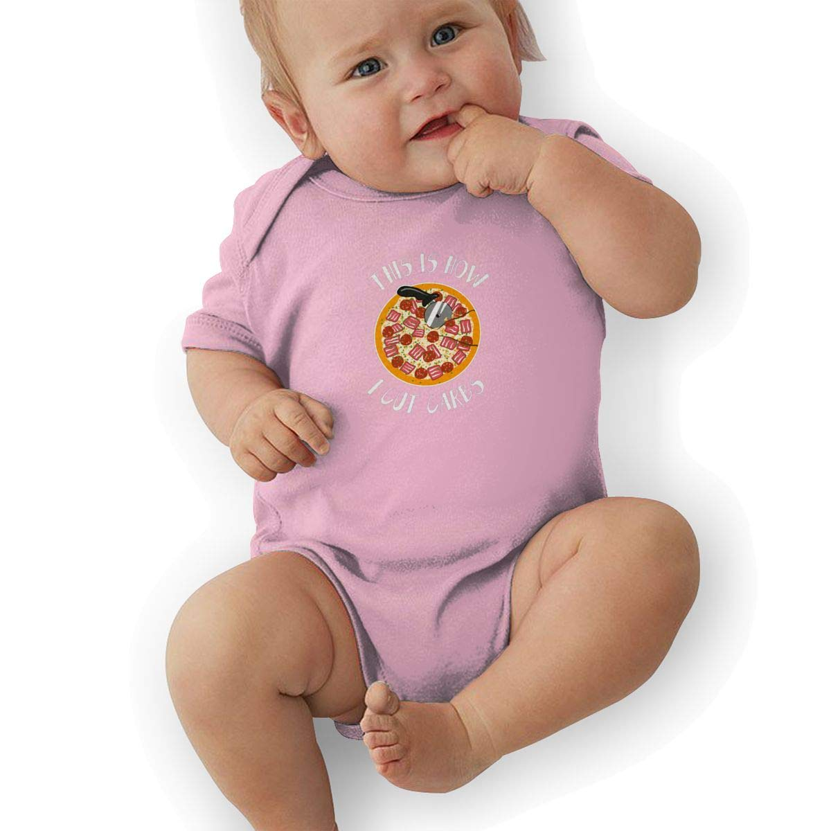 Bodysuits Clothes Onesies Jumpsuits Outfits Black HappyLifea This is How I Cut Carbs Baby Pajamas