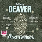 The Broken Window: Lincoln Rhyme, Book 8 | Jeffery Deaver