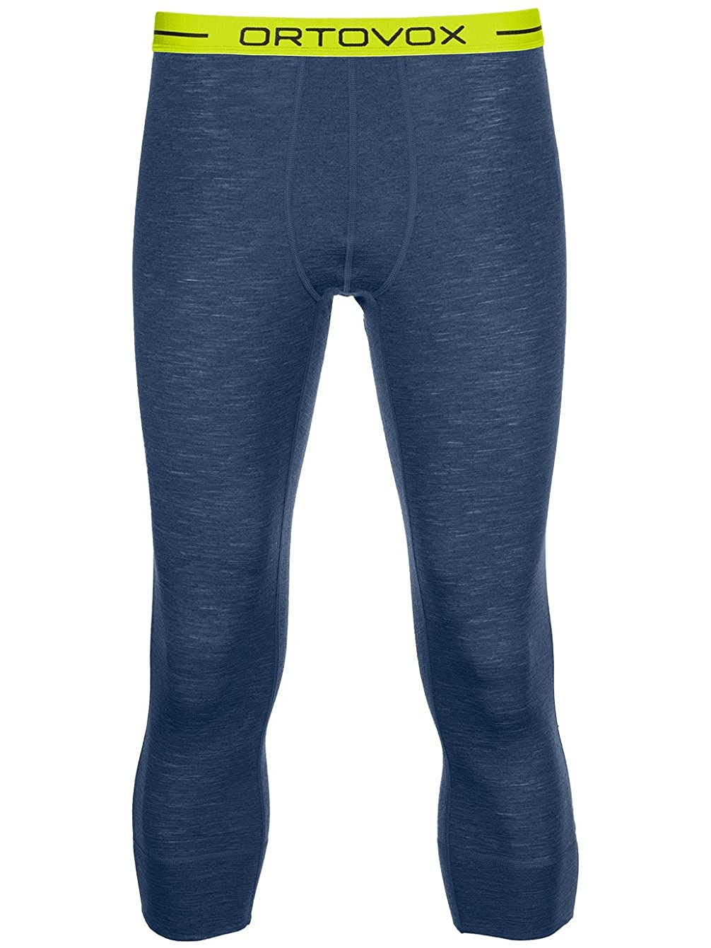 Herren Ortovox Merino 105/Ultra Short Pants M Thermo Hose