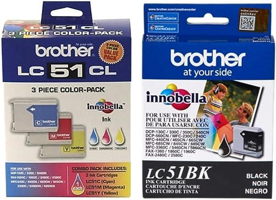 12 unidades de 20cc Brother PRINKR Tinta para recarga de cartuchos de color rojo