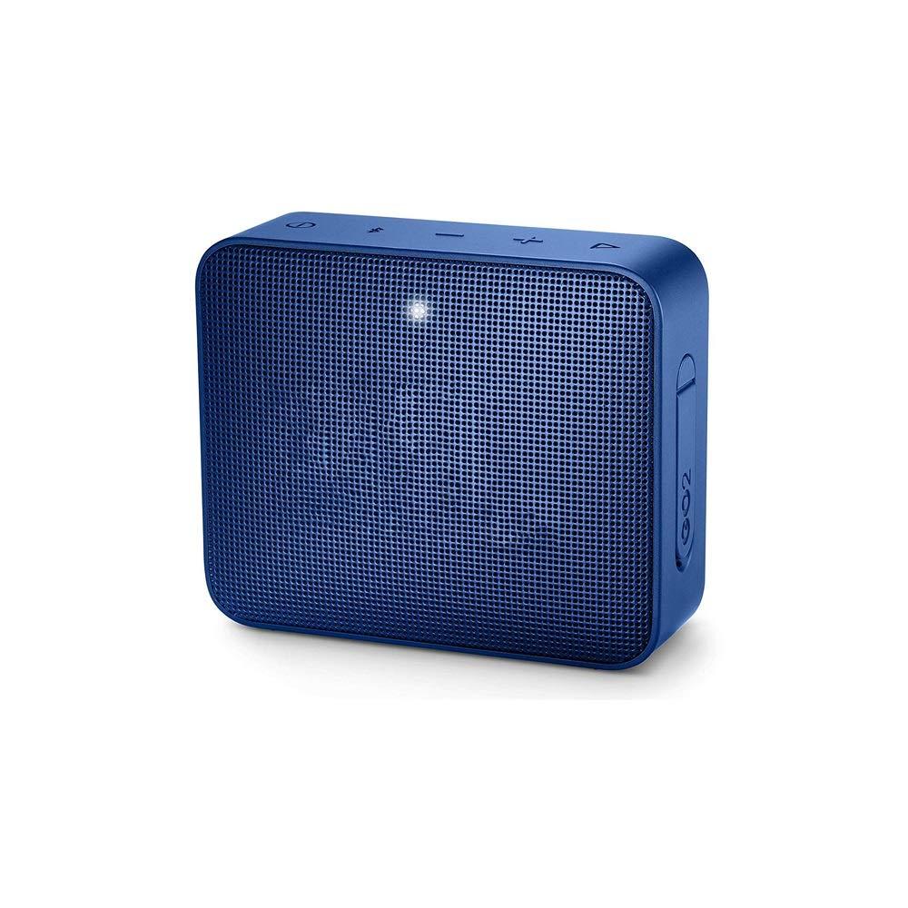 Tong ブルートゥースの可聴周波車の小型スピーカーは旅行し、屋外の演劇を運ぶことができます (色 : ブラック) B07QQ1V9W5 青  青