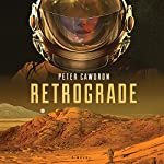Retrograde | Peter Cawdron